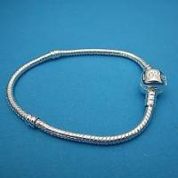 Buy cheap STORE LOVE European Clip Charm Bracelet from wholesalers