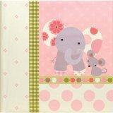 Buy cheap Baby Albums Pepperpot Large Bound Photo Album, Sweet Baby Girl from wholesalers
