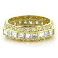 Buy cheap WB2562 Diamond Wedding Ring from wholesalers