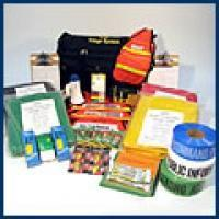 Buy cheap Incident Command & Triage Kit on Wheels (**Note-Product on Backorder until July 15th, 2012**) from wholesalers