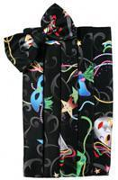 Buy cheap Tuxedo Vests Mardi Gras Masks and Stars Cummerbund and Bow Tie Set from wholesalers