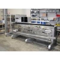 Buy cheap Miscellaneous (10) UNIFILL MODEL TR86 DOUBLE SIDED BLISTER PACKAGING LINE from wholesalers