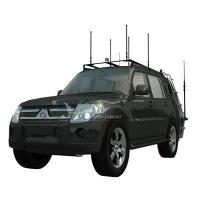 Buy cheap Jammers SMa-818Q High-Power Full-Band Vehicle Mobile Signal Jammer from wholesalers