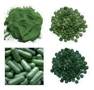 Buy cheap organic Spirulina & Chlorella Powder/tablet /capsule from wholesalers