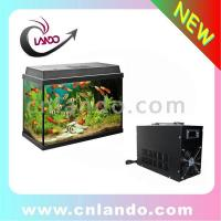 Buy cheap Water Chiller(9)  Mini aquarium water chiller from wholesalers