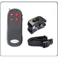Dog Shock Collar Voltage