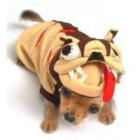 Buy cheap Costumes Mad Dog Pet Dog Costume from wholesalers