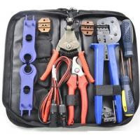Buy cheap Crimping Tool Solar Crimping ToolsKits from wholesalers