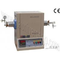 Buy cheap 1500 C Compact Tube Furnace from wholesalers