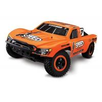 Buy cheap 1/10 Slash VXL 2WD Robby Gordon RTR from wholesalers
