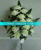 Buy cheap Artificial Crafts(970) Artificial flowers from wholesalers
