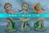 Buy cheap Artificial Crafts(970) Polyresin craft from wholesalers