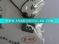 Buy cheap Magnetic Hematite Necklace With Pendant from wholesalers
