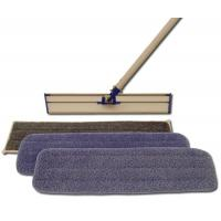 Buy cheap Microfiber Mops Microfiber Mop System from wholesalers