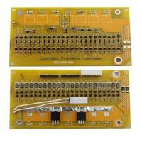 PCB for 23S battery pack