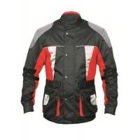 Buy cheap Cordura Jacket with Red Highlights from wholesalers