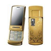 Buy cheap LG KE970 SHINE GSM un-locked cellphone GOLD PLATED from wholesalers