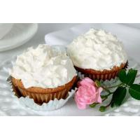 Buy cheap Brown Sugar Almond Cupcakes from wholesalers