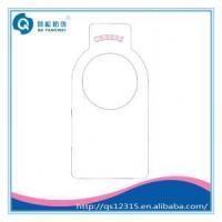 Buy cheap necklace hang tag from wholesalers