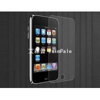 Buy cheap itouch Product  For Itouch clearly in the anti fingerprint protective film from wholesalers