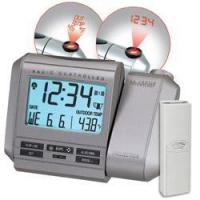 Buy cheap Projection Alarm w/Remote Temperature Tabletop Clock by La Crosse from wholesalers