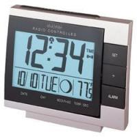 Buy cheap Moon Phase Alarm Clock by La Crosse from wholesalers