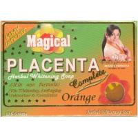 Buy cheap MAGICAL PLACENTA HERBAL WHITENING SOAP from wholesalers