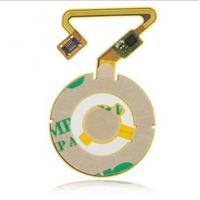 Buy cheap Replacement Click Wheel Ribbon Flex Cable for iPod Nano 5th Gen from wholesalers