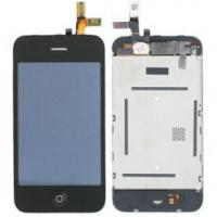 Buy cheap Apple iPhone 3G Replacement Screen with LCD & Touch Panel product