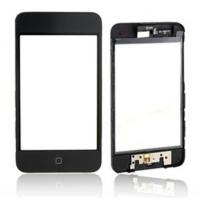 Buy cheap Replacement Digitizer Screen for iPod Touch 3rd Gen (Black) from wholesalers