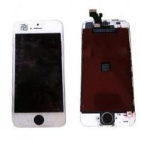 Buy cheap Full Set LCD Screen with Digitizer Assembly for iPhone 5 from wholesalers