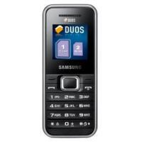 Buy cheap Samsung E1182 Dual Sim Mobile Phone from wholesalers
