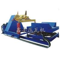 Buy cheap 5T/10T Hydraulic uncoiler from wholesalers