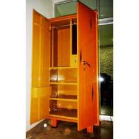 Buy cheap Steel Wardrobe Steel Wardrobe from wholesalers