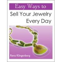 Buy cheap Easy ways to sell your jewelry nearly every day. . . without craft shows, shops, or selling online. from wholesalers