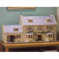 Buy cheap Dolls House Emporium April Cottage Dolls House Kit from wholesalers