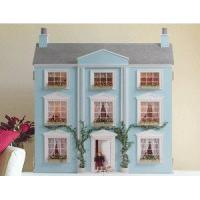 Buy cheap Dolls House Emporium Classical Dolls House Kit & Wooden Windows from wholesalers