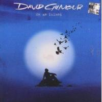 On An Island (Audio CD) by David Gilmour