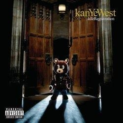 Quality Late Registration (Audio CD) by Kanye West for sale