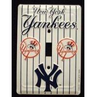 Buy cheap New York Yankees Light Switch Cover (single) product