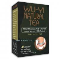 Buy cheap WU YI TEA 10X 16.99 BOX=$169.90 from wholesalers