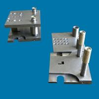 Buy cheap Dies and molds notching die ,forming die , product