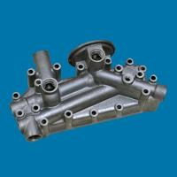 Buy cheap Dies and molds auto parts aluminum die casting product