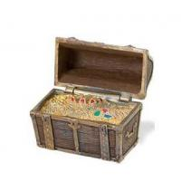 Buy cheap Melissa and Doug Toys Safari Pirates Treasure Chest from wholesalers