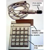 Buy cheap POS DATA LOGGER from wholesalers