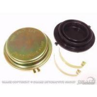 Buy cheap Mustang Disc Brake Master Cylinder Cap from wholesalers
