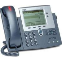 Buy cheap Cisco 7940G VoIP Phone - NEW - Two Lines - Two Ethernet Ports7940GCH1-N from wholesalers