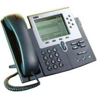 Buy cheap Cisco 7960G IP Phone Voip PhoneCP-7960G from wholesalers