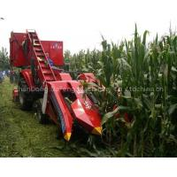 Buy cheap corn combine harvester from wholesalers
