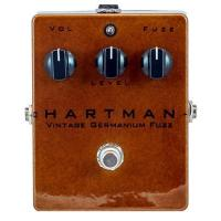 Buy cheap Hartman Vintage Germanium Fuzz from wholesalers